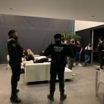 La Guàrdia Urbana desmantella festa multitudinària en una casa del Mas Ram amb més de 50 persones