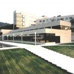 L'hospital de Blanes recupera les visites a pacients que no tinguin la covid-19, a partir del proper dilluns