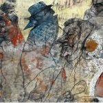 L'obra de Raúl Capitani 'torna' a Can Caralt. El Museu de Llavaneres disposa d'un ampli llegat de l'artista