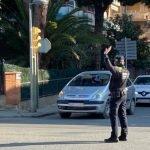 La Policia local de Premià de Mar imposa 55 multes durant la campanya de seguretat viària