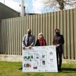 Nova instal•lació de biomassa forestal pel Poliesportiu Can Banús de Vilassar de Dalt