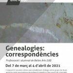 'Genealogies: correspondències', una exposició que celebra l'univers artístic de la dona, a partir d'aquest diumenge al Museu Monjo