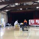 A Cabrils, 74 persones participen a la campanya de donació de sang