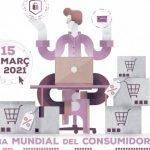 Montgat celebra la 24a edició de les Jornades del Dia del Consumidor