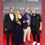 Una canetenca entre els guardonats als Premis Gaudí d'aquest any
