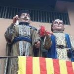 Per Sant Jordi, tonem a guarnir els balcons