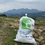 Argentona organitza una jornada de neteja i sensibilització ambiental 'Let's Clean Europe'