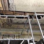 L'Ajuntament de Mataró comença la reforma de la Sala de Pintures de l'edifici de Can Palauet