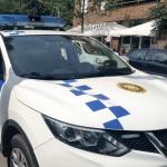 La Policia Local de Vilassar de Mar deté dos joves pel robatori amb violència d'un patinet elèctric