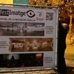 """El nou Auditori de """"Can Saleta"""" s'estrenarà celebrant la inauguració del FESTIMATGE, Festival de la Imatge de Calella 2021"""