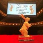 Televisió de Catalunya emetrà la Gala del XXI Festival Internacional de Màgia de Badalona – Memorial Li Chang