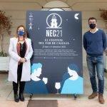 Manu Guix, Albert Pla, Blaumut, Mayte Martín i Marina Rossell són els caps de cartell del NEC21 Festival de Calella