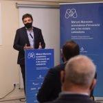 """La Fundació Hospital un dels impulsors del Projecte """"PECT de Mataró-Maresme: ecosistema d'innovació per a les ciutats cuidadores"""""""