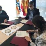 L'Ajuntament de Badalona i l'Associació de Veïns de Bonavista acorden la creació d'una Aula de Natura