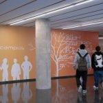Demà comença un cribratge massiu a la comunitat universitària del TecnoCampus Mataró-Maresme