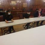 L'Ajuntament del Masnou patrocina la participació de dos joves A l'Aventura Solidària Uniraid