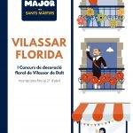 Arriba a Vilassar de Dalt, la Festa Major dels Sants Màrtirs en format virtual i presencial
