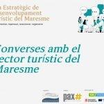 El Consorci de Promoció Turística Costa del Maresme impulsa converses amb els agents del sector