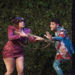 La Calòrica presenta la seva comèdia negra 'Els ocells' al Teatre Auditori de Granollers