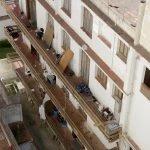 Els Mossos redoblen la pressió sobre un antic hotel ocupat a Calella per l'augment de la delinqüència