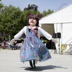 Les gralles i els gegants retornen l'ambient de festa a Mataró