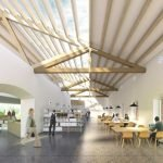 S'aprova el projecte executiu de la nova biblioteca a les Clarisses d'Arenys de Mar