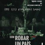 'El Documental del Mes' a Mataró s'acomiada en format presencial amb una reflexió sobre la corrupció a l'Àfrica