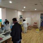 Entra en funcionament un nou punt de vacunació poblacional a Mataró