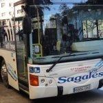 La línia de bus 554 entre Mataró i Argentona recupera el 100% del servei a partir de dilluns