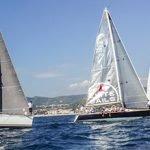 Més de 30 creuers participen a la regata La Dragonera del CN El Balís