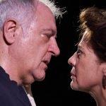 Jordi Bosch i Emma Vilarasau aterren al TAG amb 'La cabra, o qui és Sylvia?'