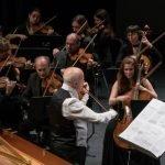 L'OCGr, Jordi Masó i Teresa Sirvent presenten 'Simfonia de cambra' al Teatre Auditori de Granollers