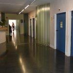 A partir de dilluns s'amplia l'horari de visites als pacients no Covid ingressats a l'Hospital de Calella