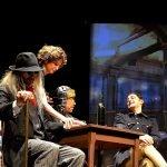 'El último viaje de Max Estrella' Una adaptació de Luces de Bohemia, al llevant Teatre de Granollers