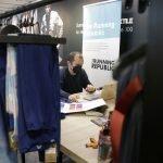 Mataró posa en marxa un 'hub' de reimpuls del sector tèxtil a partir de la innovació i la sostenibilitat