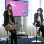 Badalona participa per primera vegada a la Mobile Week Catalunya