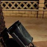 Crida de l'Ajuntament de Vilassar de Mar a tenir cura del mobiliari públic