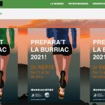 L'Ajuntament de Vilassar de Mar col•labora en els reptes virtuals de la Burriac Atac