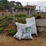 Mataró se suma a la iniciativa 'Let's Clean up Europe' per conscienciar sobre els residus abocats il•legalment a la natura