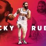 Ricky Rubio presenta Community Team amb l'Ajuntament del Masnou i Agbar