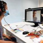 L'Hospital de Mataró participa en un estudi sobre l'art com a teràpia del càncer