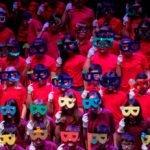Torna Cantània al Palau Municipal d'Esports de Granollers
