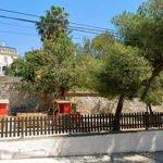 Estudi d'ordenació del Parc Caramar del Masnou