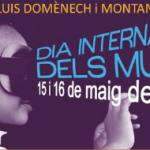 Dia Internacional dels museus 2021 a la Casa Museu Domènech i Montaner de Canet de Mar