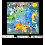 El Consell dels Infants de Badalona presenta una exposició de murals sobre l'emergència climàtica