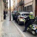 La Policia Local de Mataró desallotja un edifici de quatre habitatges que estava ocupat i era inhabitable per risc d'incendi