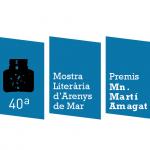 40 anys de la Mostra Literària a Arenys de Mar - Premis mossèn Martí Amagat