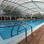 La piscina municipal de Vilassar de Dalt amplia l'horari fins les 10 de la nit