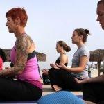 Comença el programa 'Dona, salut i esport' a Premià de Mar