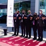QUADIS Autocentre Maresme celebra la I Setmana del Vehicle Elèctric